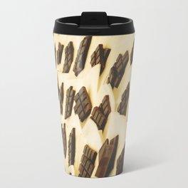 Chocolate en Sant Antoni Travel Mug