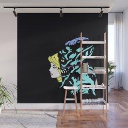 """AVA'S POSSESSIONS"" ARTWORK Wall Mural"