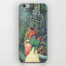 Hiding iPhone & iPod Skin