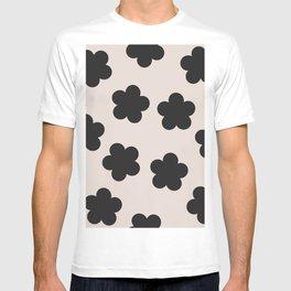 Floral Block Print T-shirt