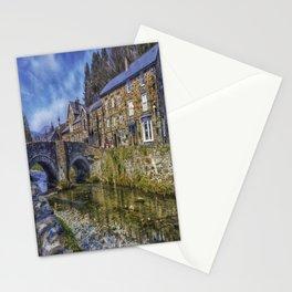 Beddgelert Village Stationery Cards