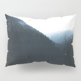 Belis lake / travel & adventure Pillow Sham