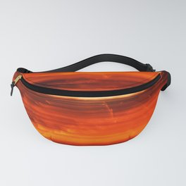 Playing with Fire 23 Fanny Pack
