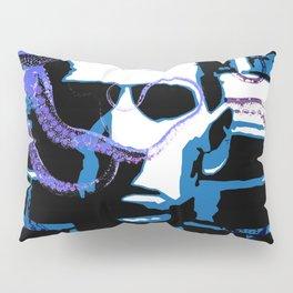 Lovecraft Poster Pillow Sham