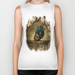 Winter dream Biker Tank