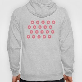 The Donut Pattern Hoody