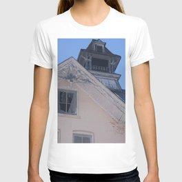 Asylum  T-shirt