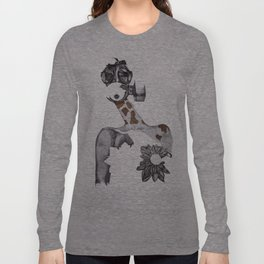 Anabelle Long Sleeve T-shirt