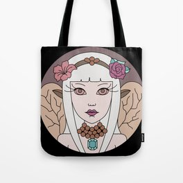 Day Fairy Tote Bag