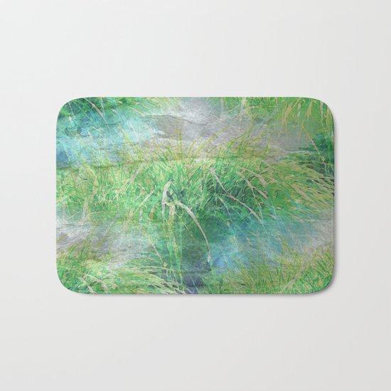 Nature's Miracles Abstract Bath Mat
