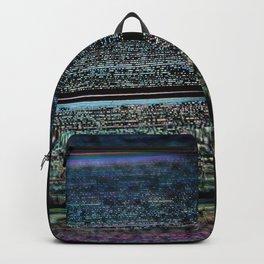 Vinyl Voyage Backpack