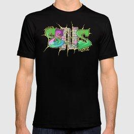Beyond Gone T-shirt