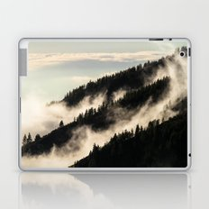 A Song Of Trees Laptop & iPad Skin