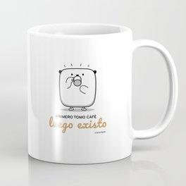 Mug Tomo Cafe Coffee Mug