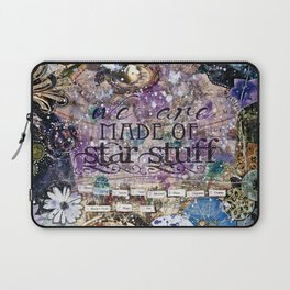 Star Stuff III Laptop Sleeve