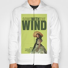 Gone With The Wind Hoody
