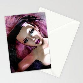 Play Me Right Stationery Cards