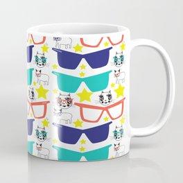 EYE FASHIONISTA CATS Coffee Mug