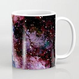 Pink Star Nebula Coffee Mug