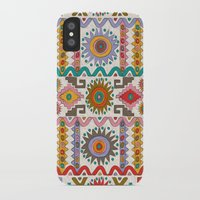 southwest iPhone & iPod Cases featuring Southwest by Helene Michau