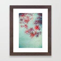 mandag Framed Art Print