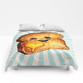 Toast Comforters