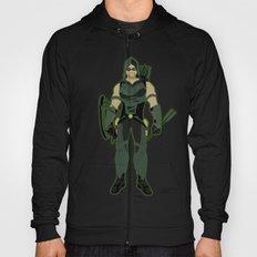 Green Arrow Hoody