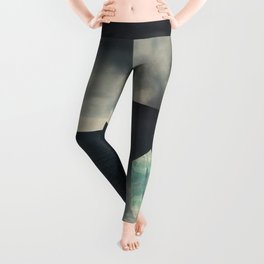Living two whole lives with Burden Leggings