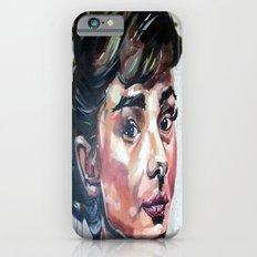 audrey hepburn Slim Case iPhone 6s