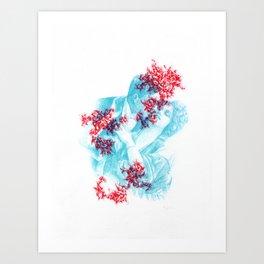 Spectre #10 Art Print