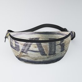 Bar Fanny Pack