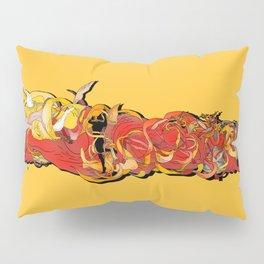 煮 _  Pillow Sham