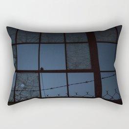 Thwart Rectangular Pillow
