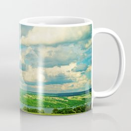 Seneca Lake Wine Road Coffee Mug