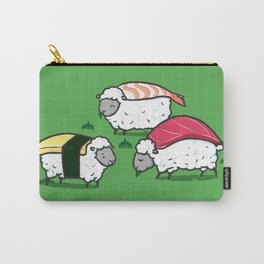 Susheep Carry-All Pouch