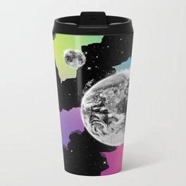 The Neon Spectrum and Cosmic Matter Metal Travel Mug