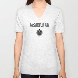 bassline Unisex V-Neck