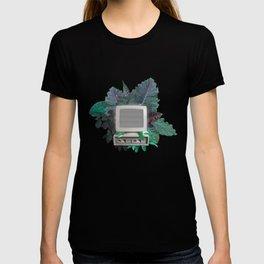 Organic Tech T-shirt