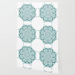 King's rest Mandala Wallpaper