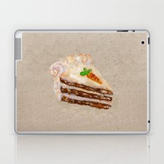 Carrot Cake Recipe  Laptop & iPad Skin