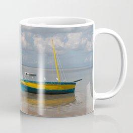 Birds on a Dhow Coffee Mug