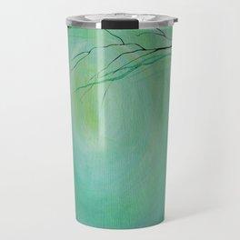 Whimsical Forest Travel Mug