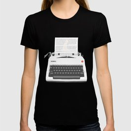 Ruby Sparks T-shirt