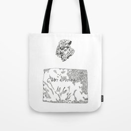 Gruta do Maquiné Tote Bag