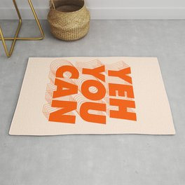 Yeh You Can Rug