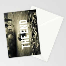 fim. Stationery Cards