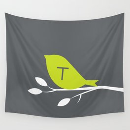 T1 Wall Tapestry