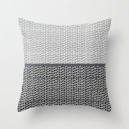okomito Throw Pillow
