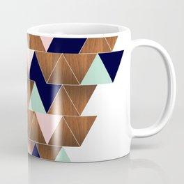 Zarah (Navy) Coffee Mug