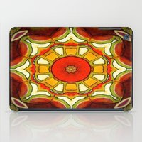 mexico iPad Cases featuring Mexico by Laurkinn12